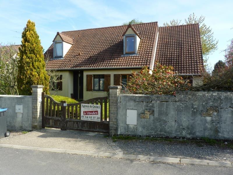 Vente maison / villa Meaux 239500€ - Photo 2