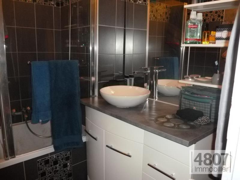 Vente appartement Annemasse 142000€ - Photo 4