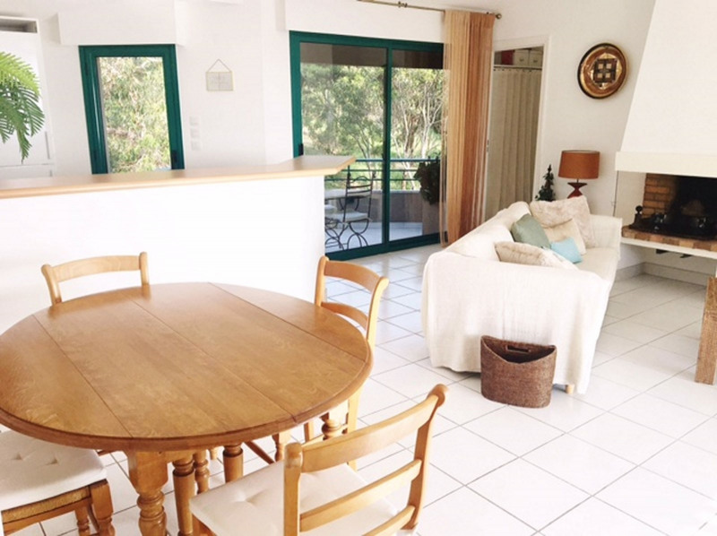 Vacation rental apartment Cavalaire 800€ - Picture 8
