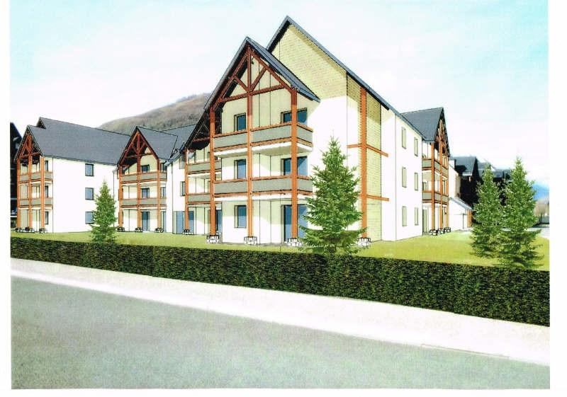 Neue wohnung neubau St mamet  - Fotografie 1