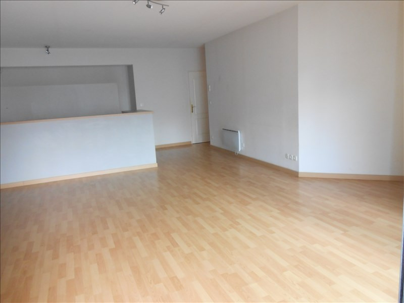 Vente appartement Niort 152 000€ - Photo 3