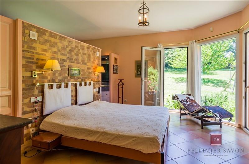 Verkoop van prestige  huis Aix en provence 1250000€ - Foto 9