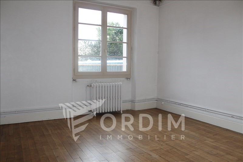 Sale apartment Auxerre 80000€ - Picture 1