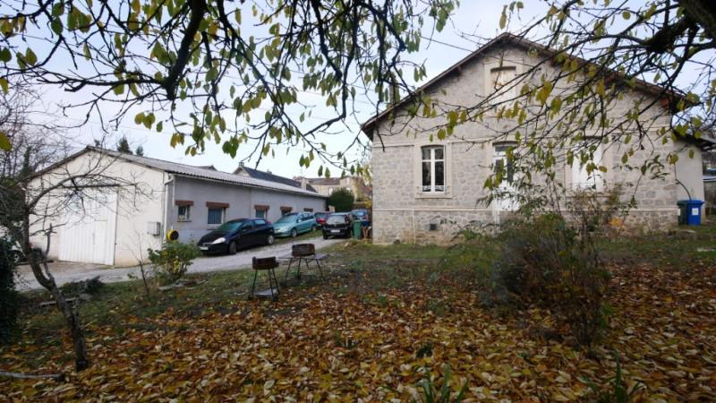 Sale house / villa Limoges 162000€ - Picture 2