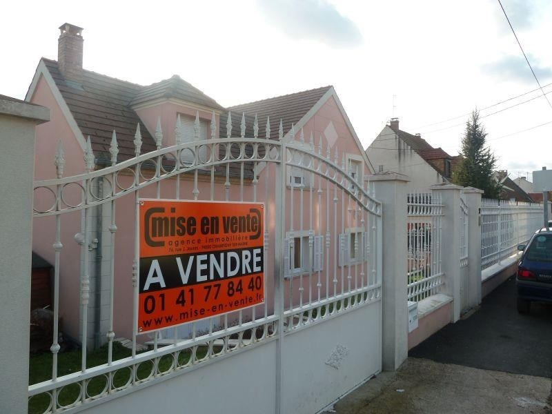 Продажa дом Champigny sur marne 499000€ - Фото 2
