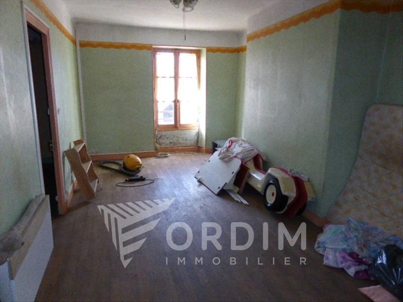 Sale house / villa Saint amand en puisaye 32000€ - Picture 5