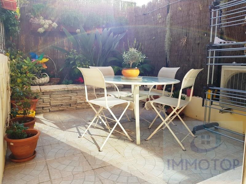 Vente appartement Roquebrune cap martin 330000€ - Photo 1