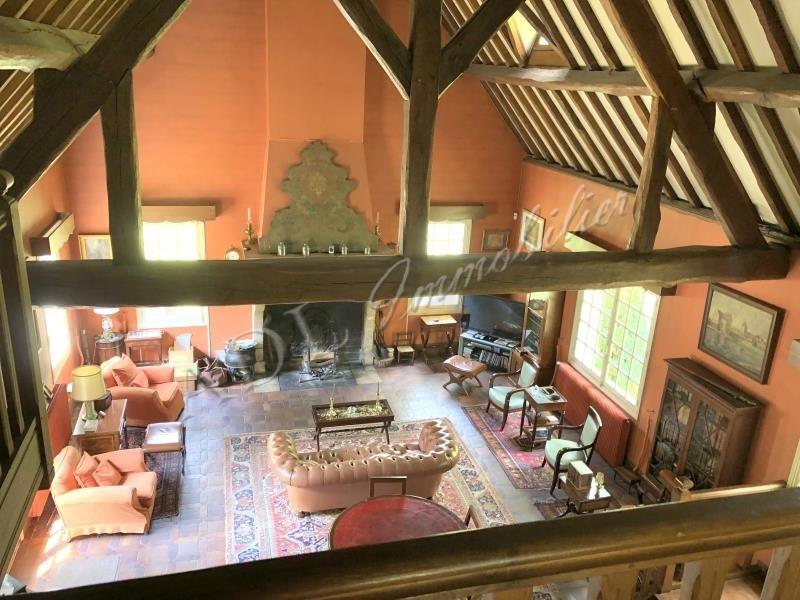 Vente de prestige maison / villa Lamorlaye 795000€ - Photo 3