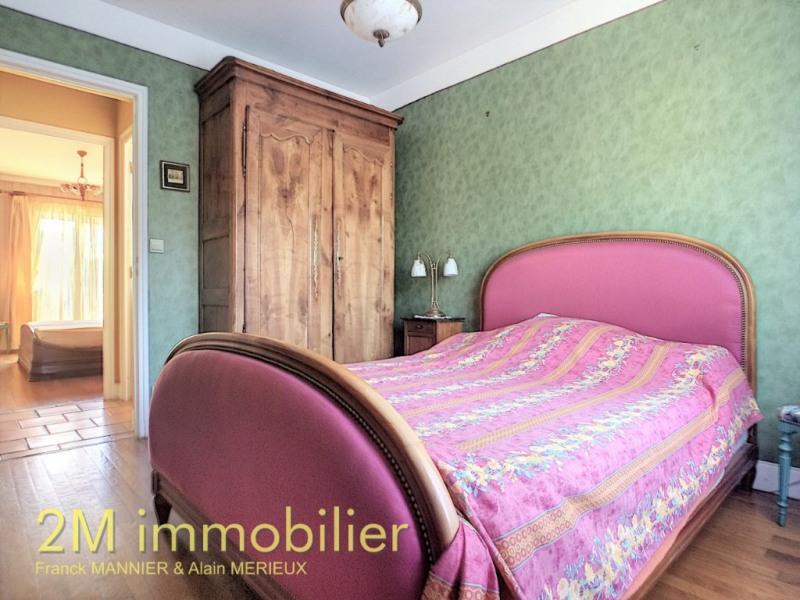 Sale house / villa Dammarie les lys 379500€ - Picture 8