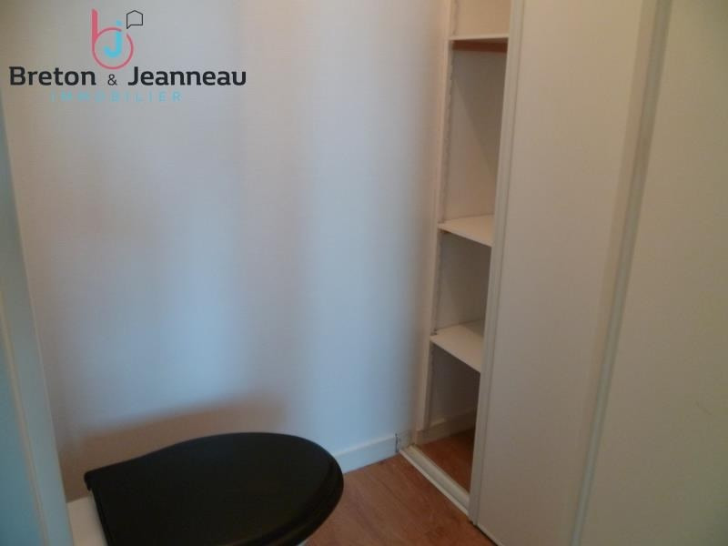 Location appartement Laval 283€ CC - Photo 6