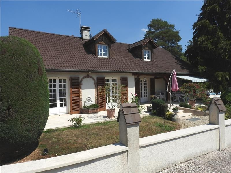 Vente maison / villa Village proche chatillon 239 000€ - Photo 1
