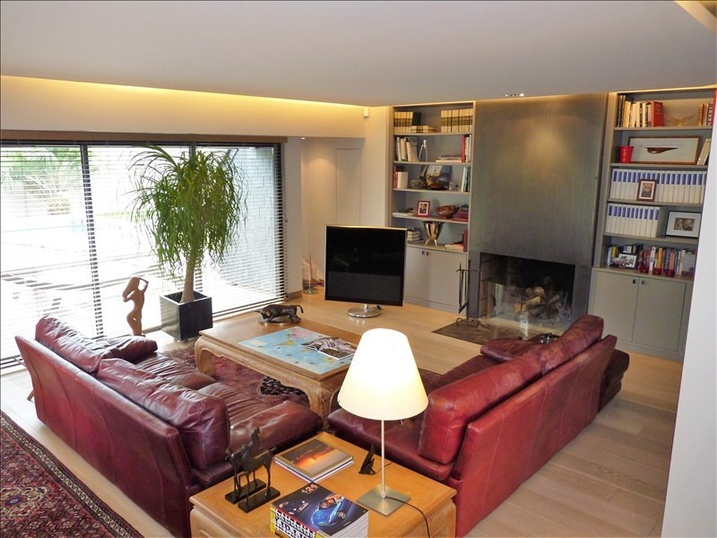 Revenda residencial de prestígio casa Tarbes 798000€ - Fotografia 3