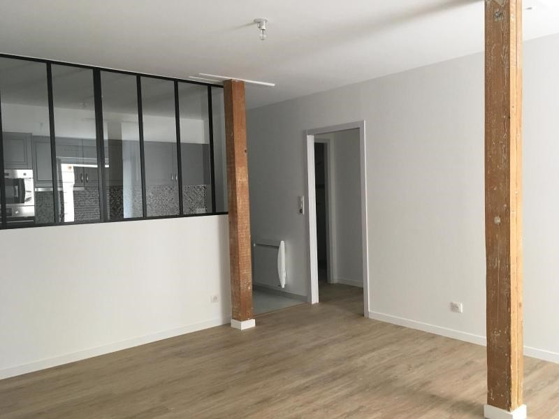 Location appartement Bordeaux 732€ CC - Photo 2