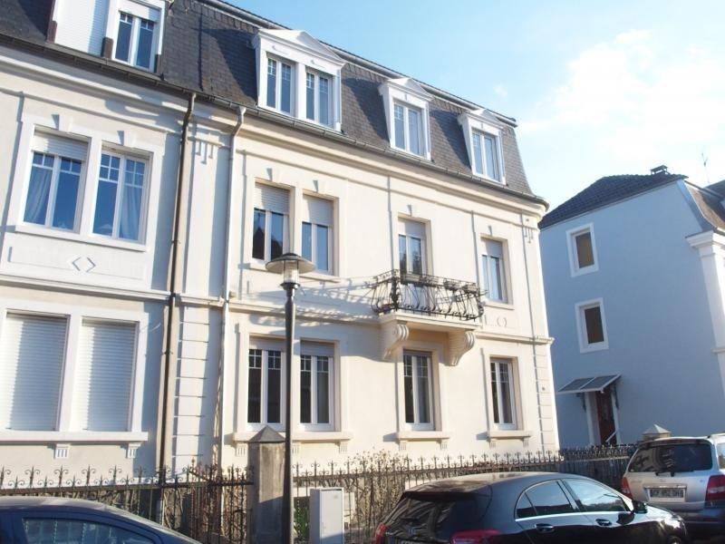 Sale apartment Riedisheim 266500€ - Picture 10