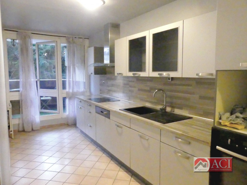 Produit d'investissement appartement Sarcelles 175000€ - Photo 3