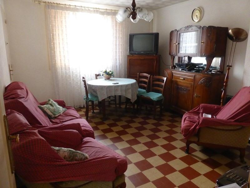 Vente appartement Marseille 12ème 101000€ - Photo 1