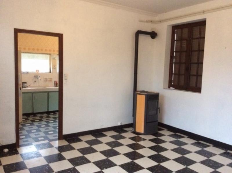 Venta  casa Mondoubleau 80250€ - Fotografía 3