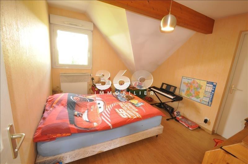 Vente appartement Gresy sur aix 274000€ - Photo 8