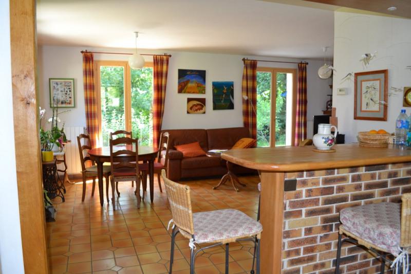 Sale house / villa Gif sur yvette 535000€ - Picture 13