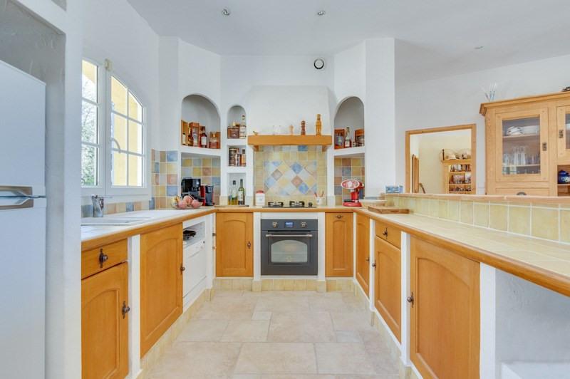Deluxe sale house / villa Seillans 535000€ - Picture 14