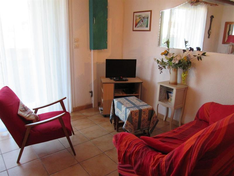 Vacation rental apartment Mimizan plage 350€ - Picture 1