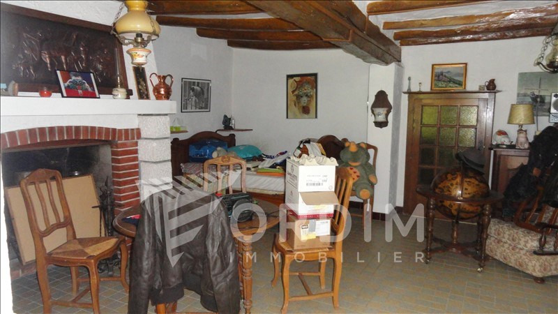 Vente maison / villa Toucy 149600€ - Photo 7