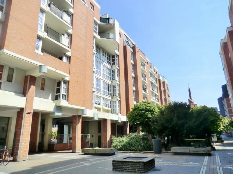 Vente appartement Villeneuve d'ascq 90000€ - Photo 1