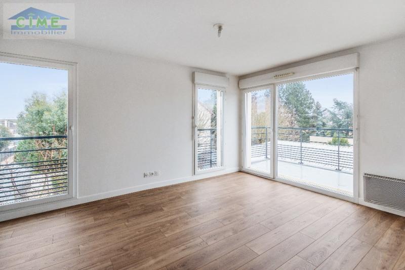Vente appartement Epinay sur orge 256000€ - Photo 1