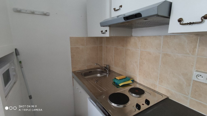 Rental apartment Saint quentin 360€ CC - Picture 8