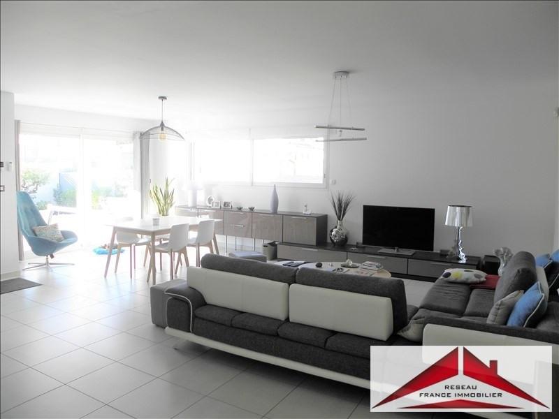 Vente maison / villa Montpellier 415000€ - Photo 4