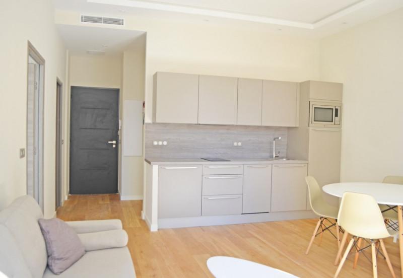 Vente appartement Nice 289000€ - Photo 1