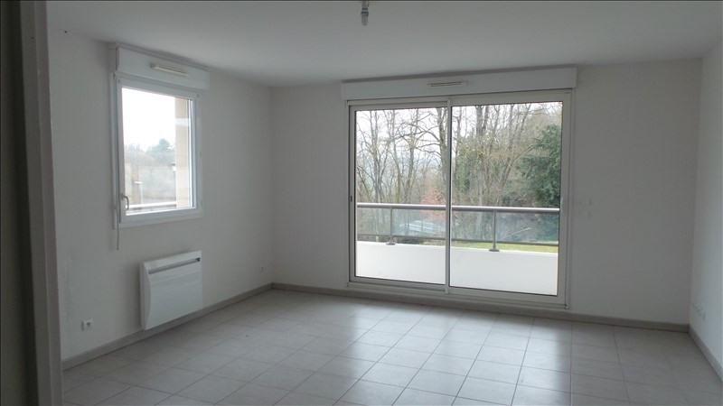Sale apartment Talant 168000€ - Picture 4