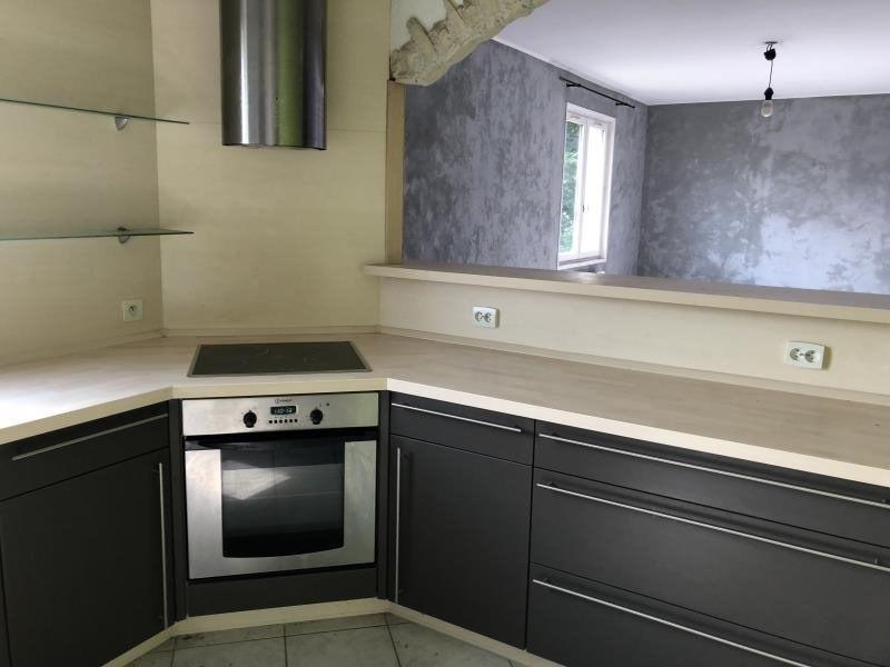 Vente appartement Gaillard 230000€ - Photo 2