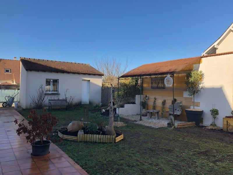 Vente maison / villa Vineuil 272 500€ - Photo 3