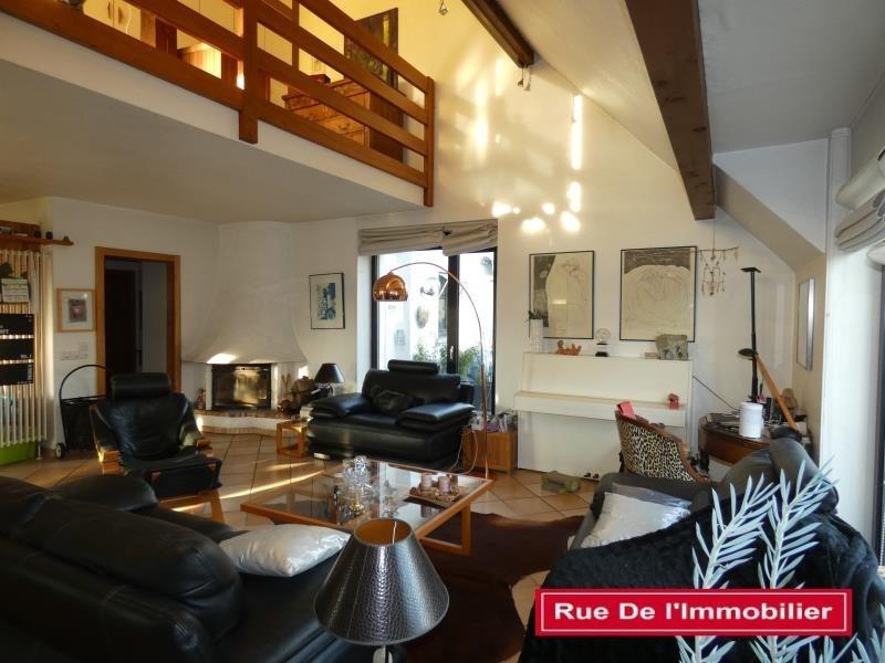 Vente appartement Niederbronn les bains 265000€ - Photo 2