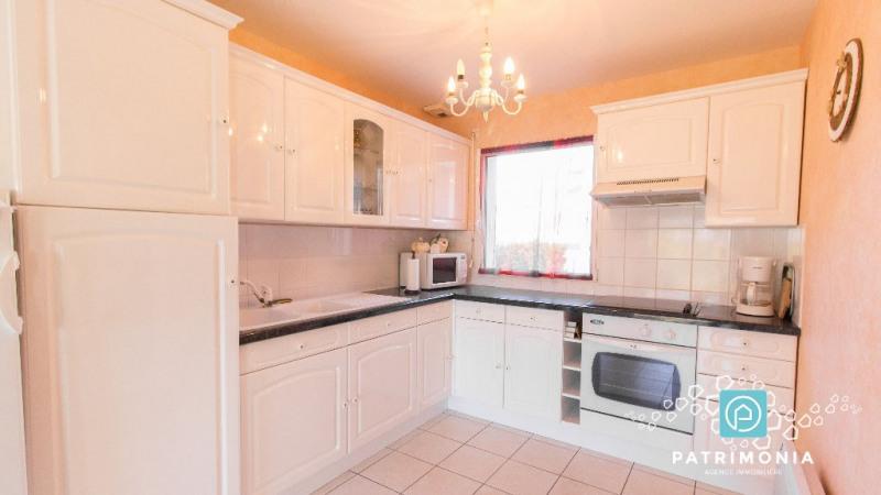 Vente maison / villa Clohars carnoet 256025€ - Photo 4