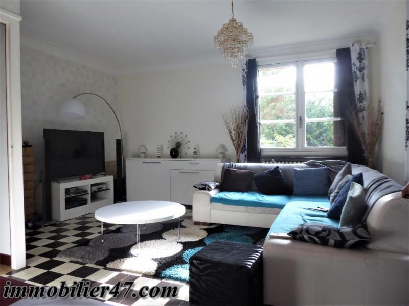 Verkoop  huis Sainte livrade sur lot 136000€ - Foto 3
