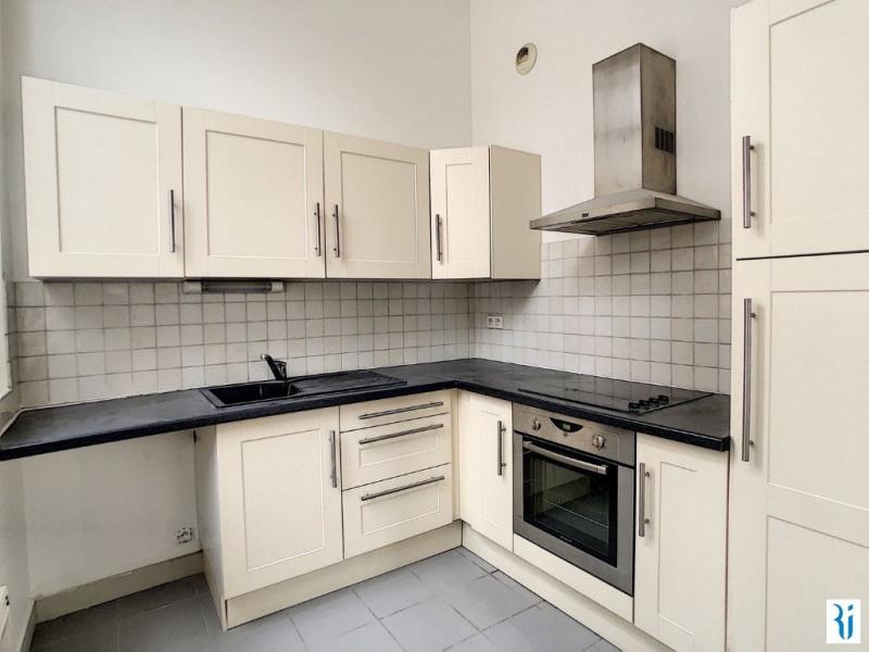 Venta  apartamento Rouen 149500€ - Fotografía 4