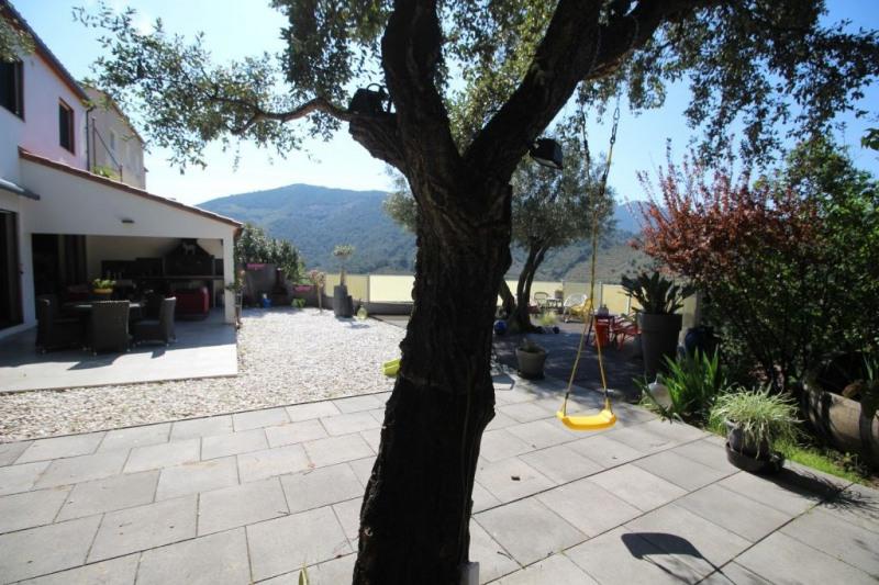 Vente de prestige maison / villa Banyuls sur mer 567000€ - Photo 10