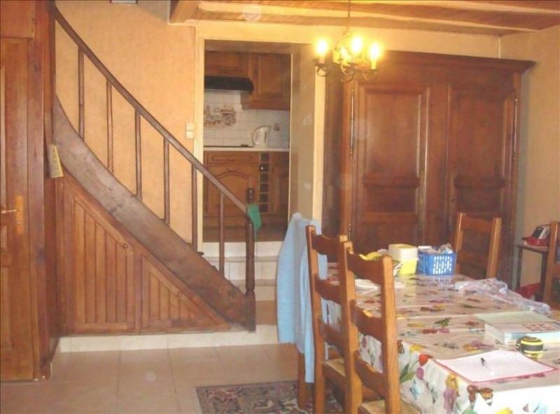 Vente maison / villa Lussac les chateaux 49050€ - Photo 3