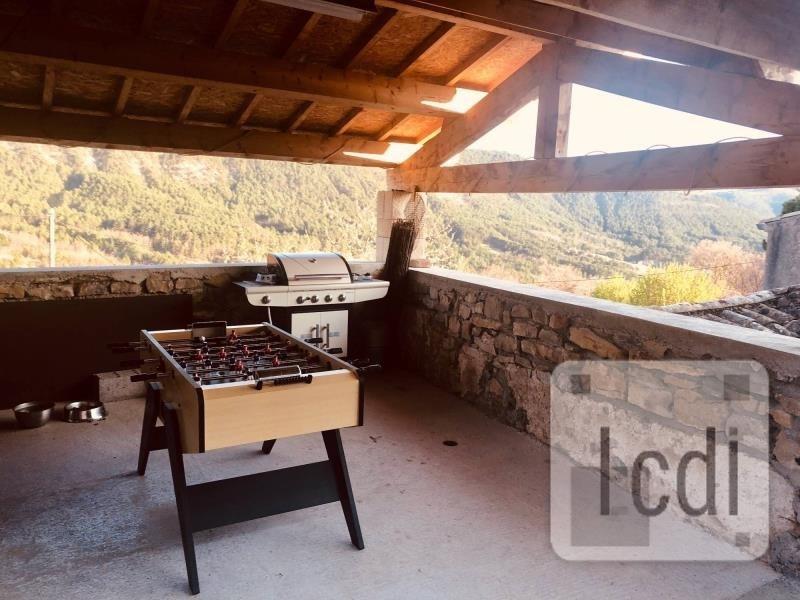 Vente maison / villa Aubenas 219350€ - Photo 3