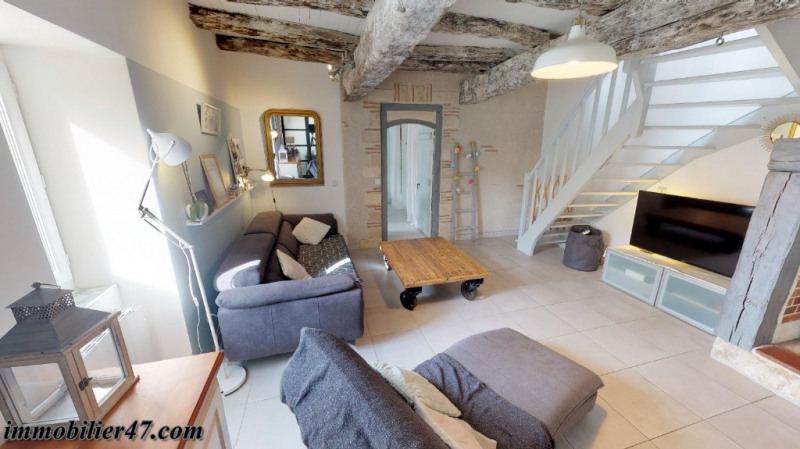 Vente maison / villa Prayssas 169 000€ - Photo 4