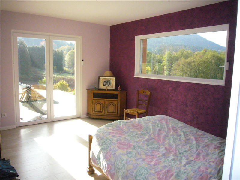Vente maison / villa Saint-die 275600€ - Photo 10