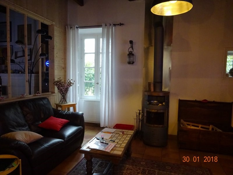Vente maison / villa Ponsas 252 632€ - Photo 5