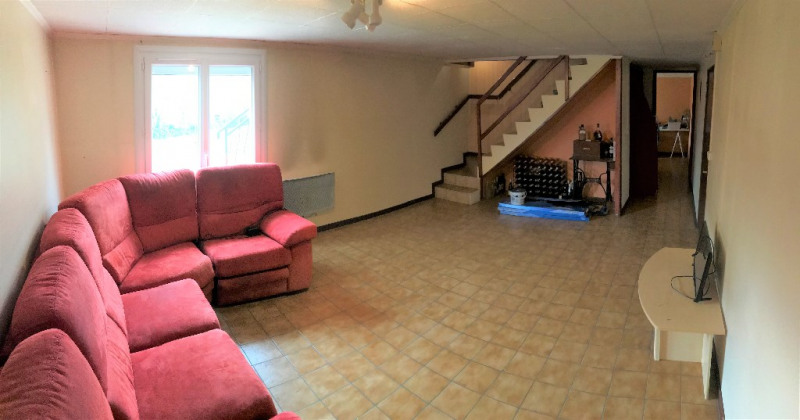 Vente maison / villa Charvieu chavagneux 264 000€ - Photo 9