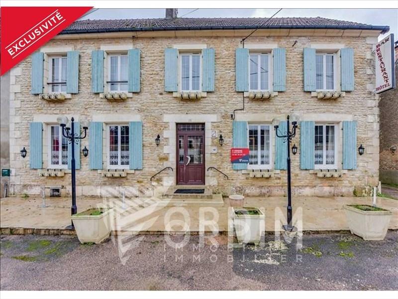 Vente maison / villa Donzy 168000€ - Photo 17