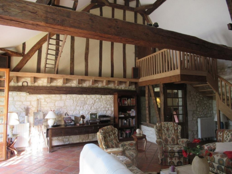 Sale house / villa Issigeac 535500€ - Picture 5
