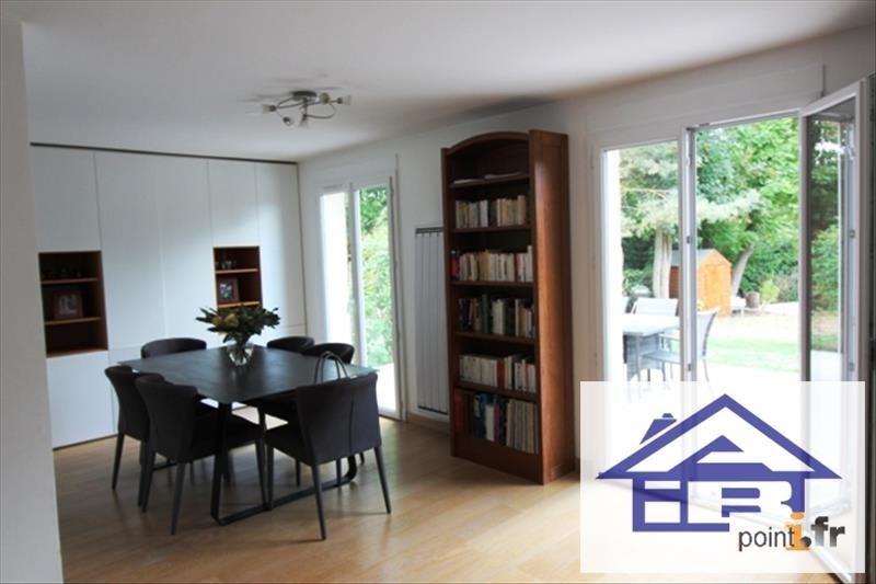 Vente maison / villa Saint germain en laye 740000€ - Photo 8