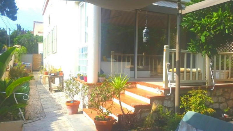 Vendita casa Cagnes sur mer 365000€ - Fotografia 6