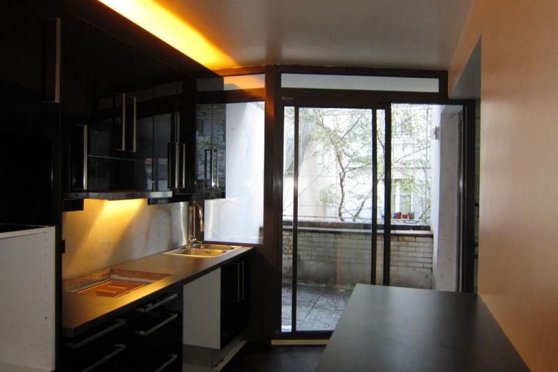 Rental loft/workshop/open plan Paris 11ème 2330€ CC - Picture 9